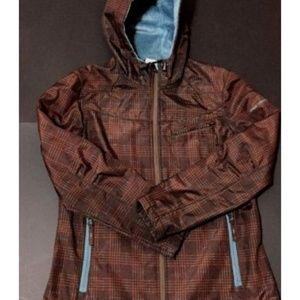 Free Country Women's Medium Outdoors Jacket/Coat